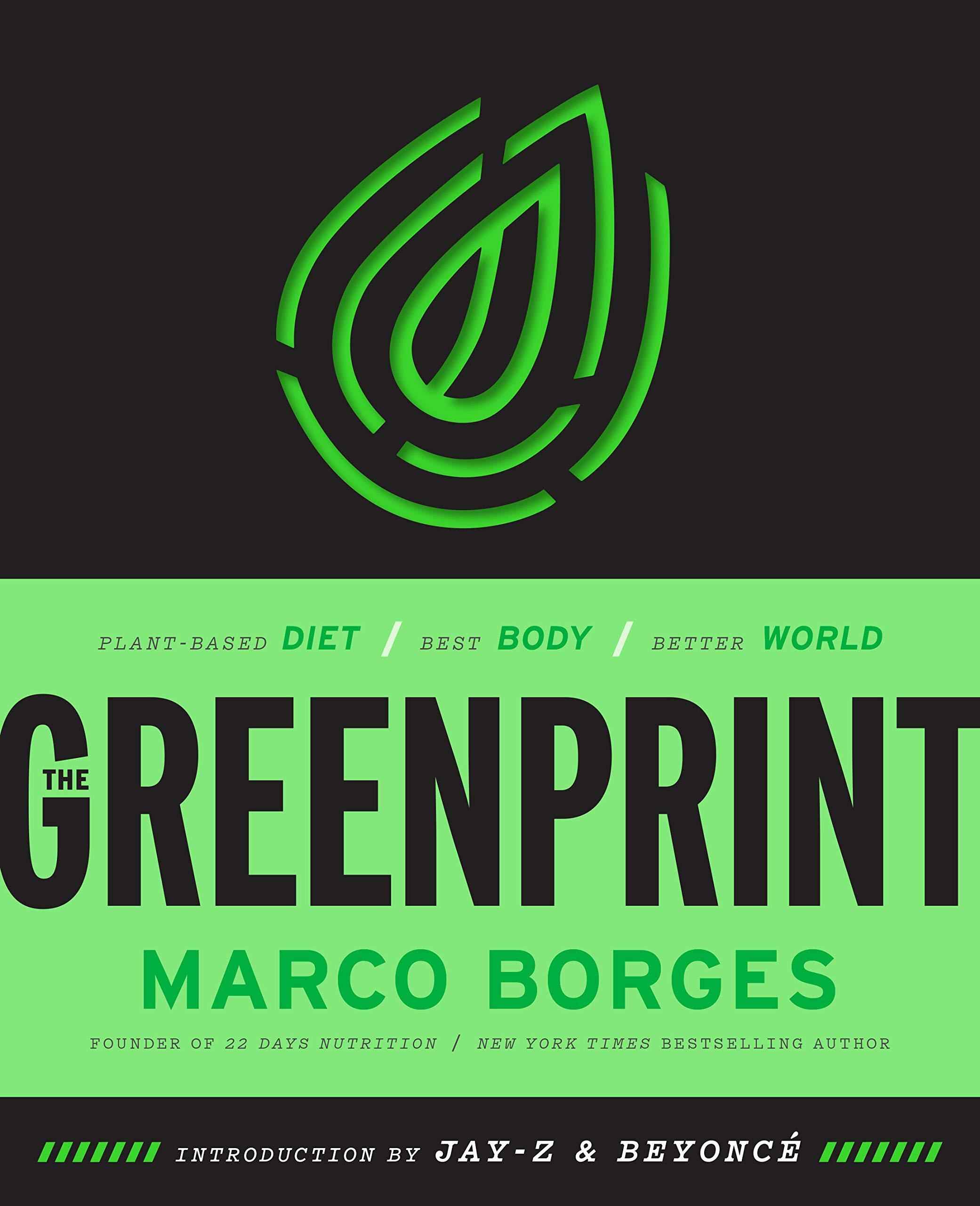 Buy Greenprint Now!