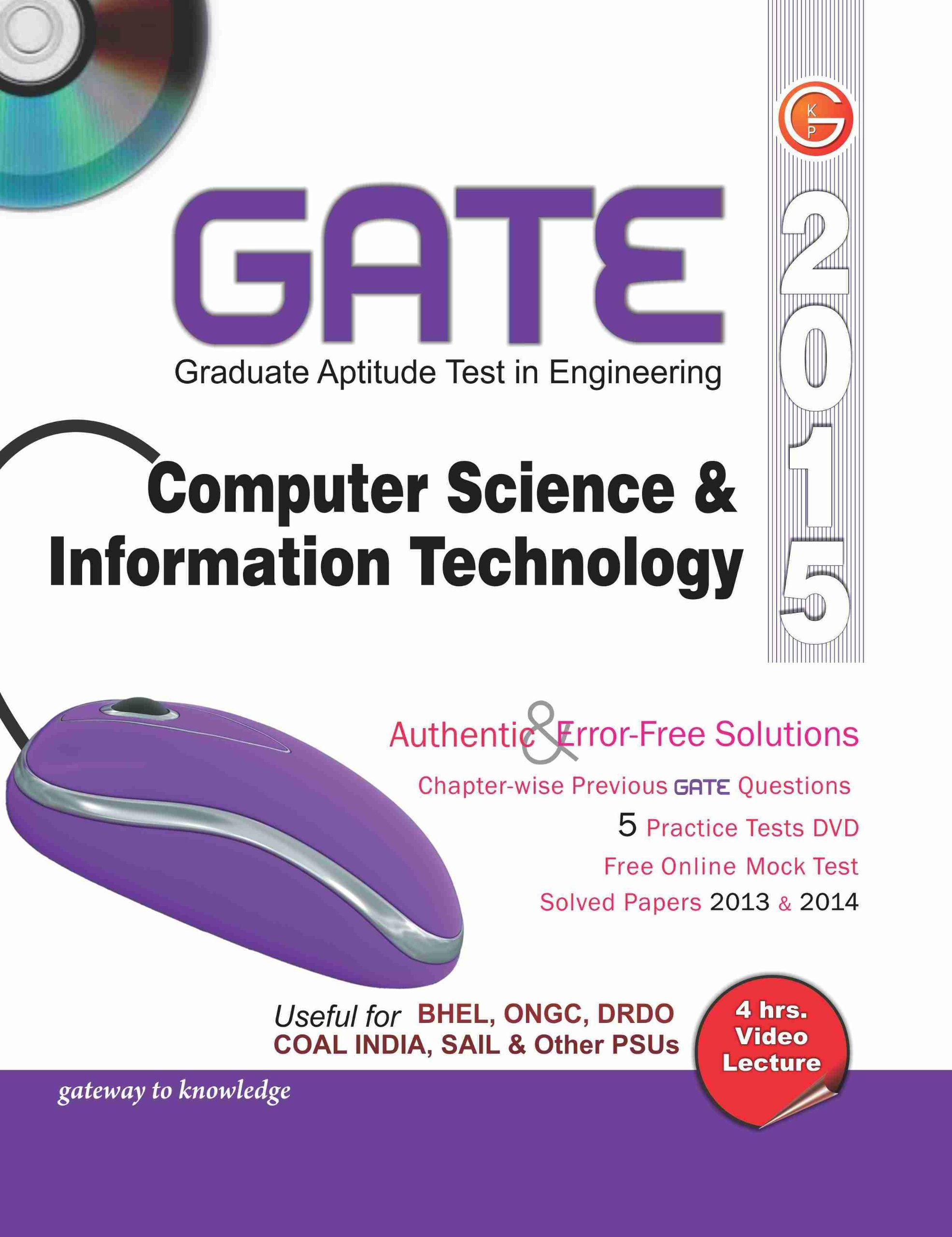 buy gate guide computer science information technology buy gate guide computer science information technology engineering 2015 book online at low prices in gate guide computer science information