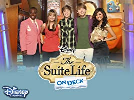 The Suite Life On Deck Volume 5