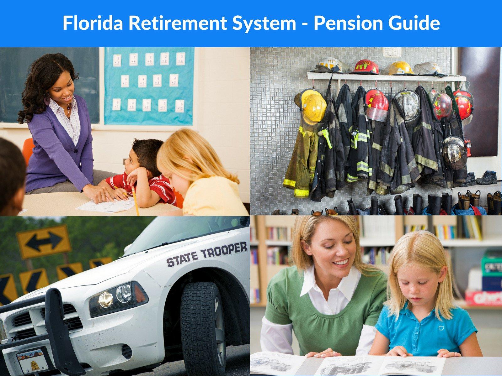 Florida Retirement System - Pension Guide - Season 1