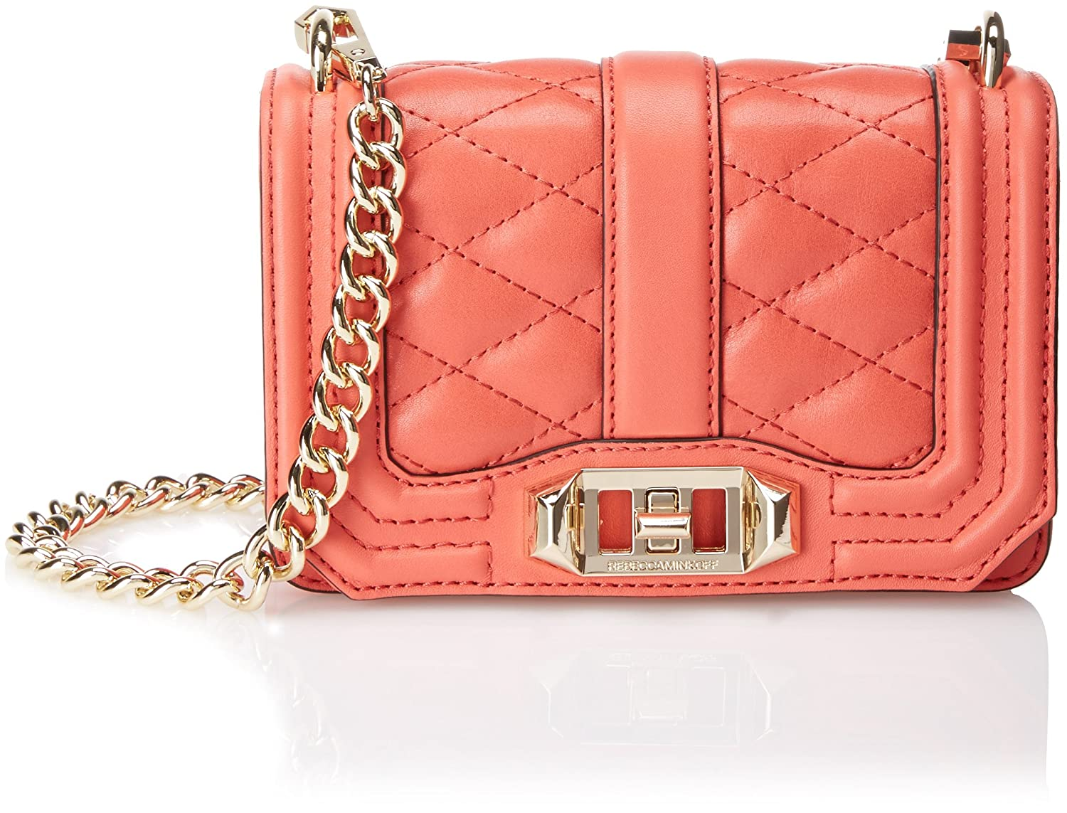 Rebecca Minkoff Mini Love Cross Body Bag