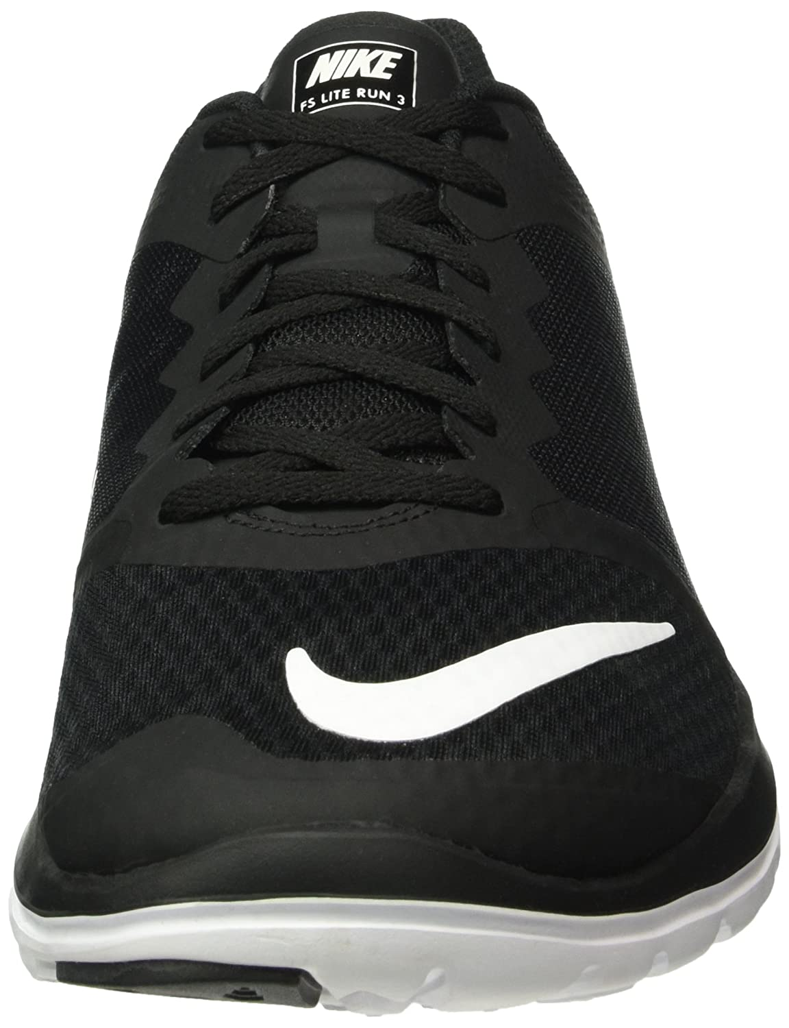 Nike FS LITE RUN 4 Running Shoes Buy WOLF GREY/BLACK