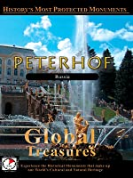 Global Treasures Peterhof Russia