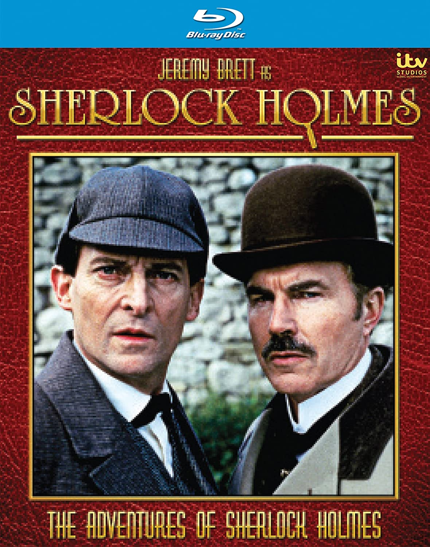 The Adventures Of Sherlock Holmes(1984) Season 01