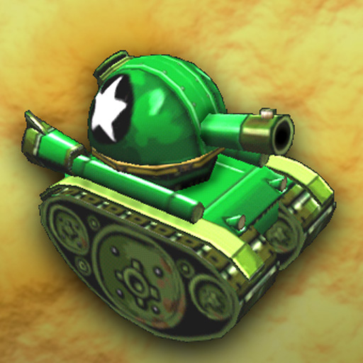 Free App of the Day is Crazy Tanks