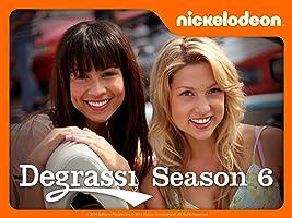 Degrassi: The Next Generation Season 6