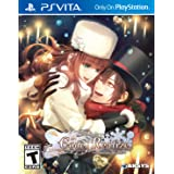 Code: Realize Wintertide Miracles - PlayStation Vita (Color: Original Version)