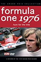 F1 Review 1976 Hunt for the Title