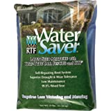 WaterSaver Grass Seed Mixture With Turf-Type Tall Fescue, 25 lbs, 1/10 Acre (Tamaño: 25 lbs, 1/10 Acre)