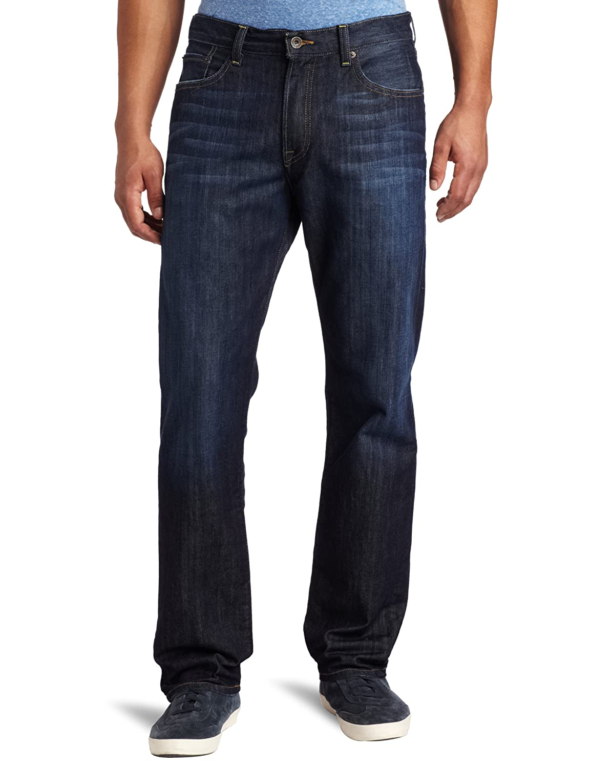 Classic Clothing Brands For Men Lucky Brand Men's 329 Classic