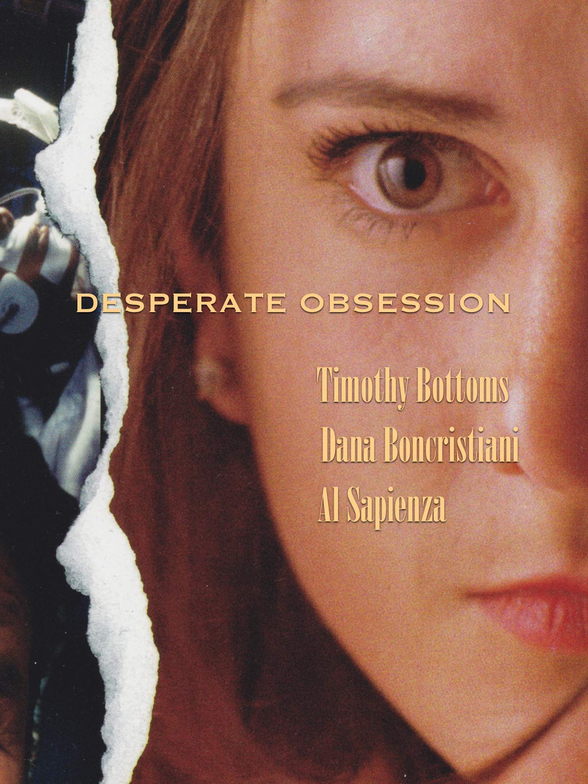 Desperate Obsession on Amazon Prime Video UK