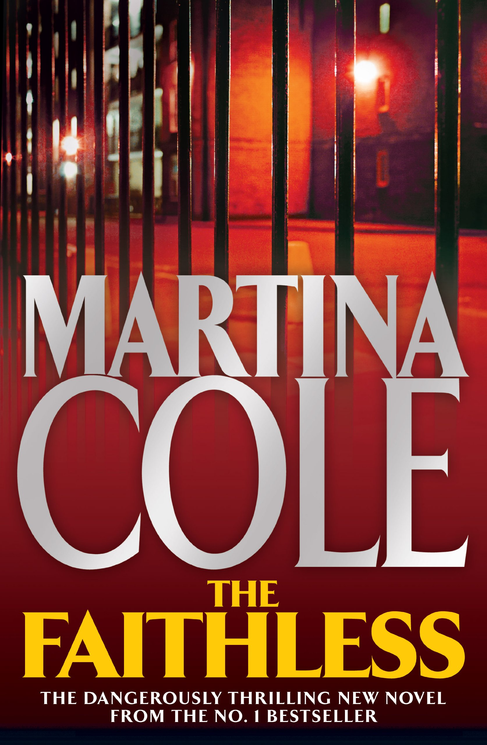 The Faithless  - Martina Cole