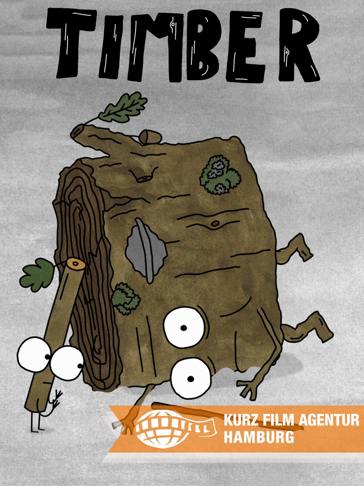 Timber on Amazon Prime Instant Video UK