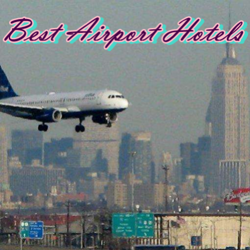 Best Airport Hotels front-803174