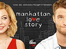 Manhattan Love Story Season 1