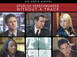 Without a Trace - Staffel 1