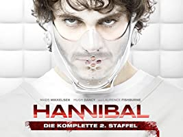 Hannibal - 2. Staffel