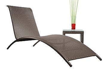 Bain de soleil design DESIGO Marron ( - fr-shop