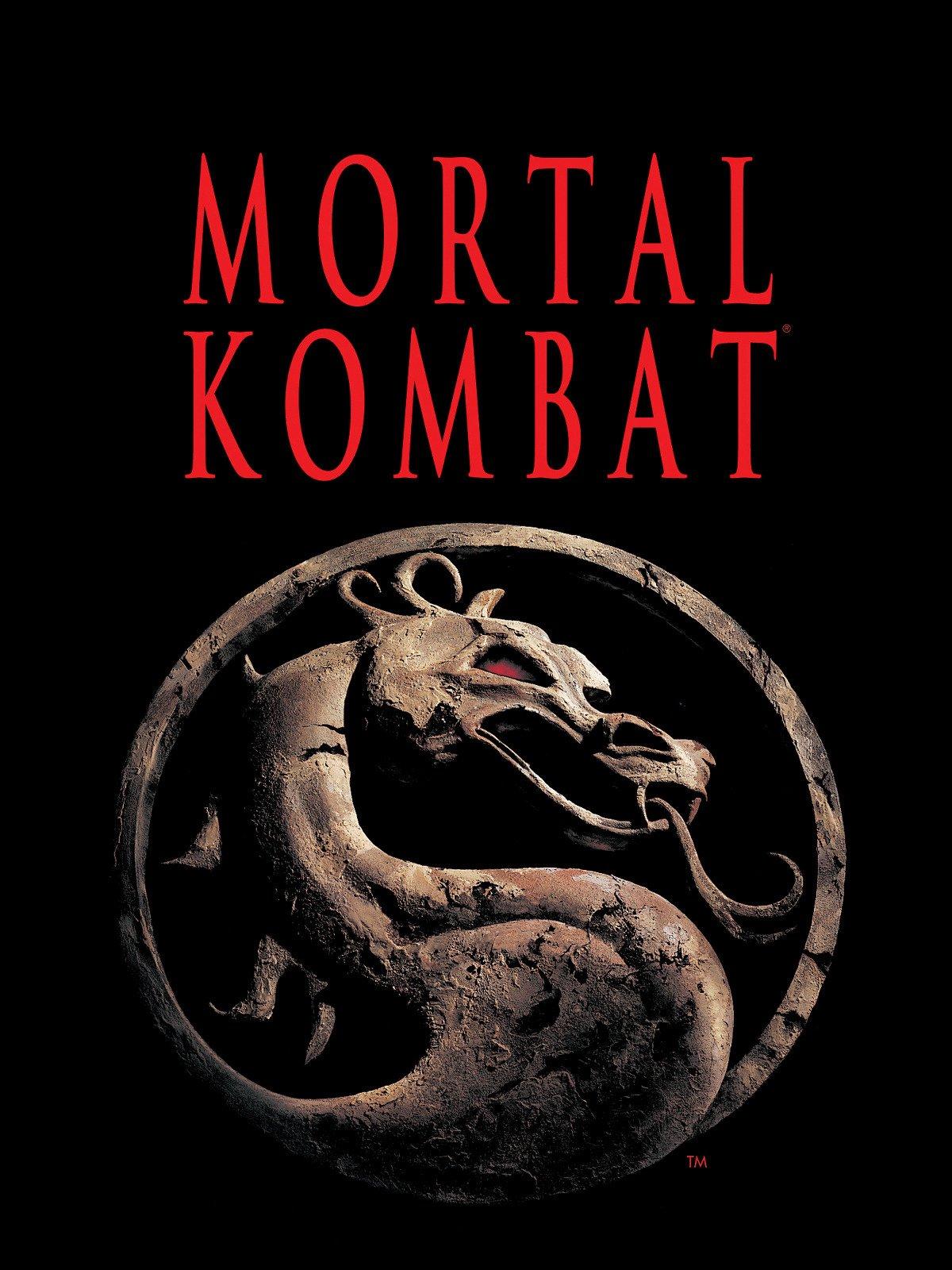 Mortal Kombat on Amazon Prime Instant Video UK