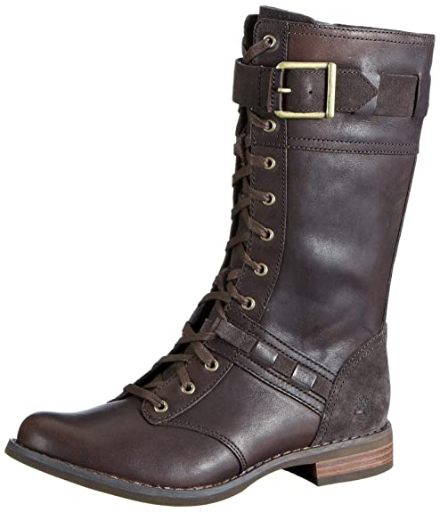 Women's Original Timberland WoSavin Hill Mid Lace Boot For Sale Multicolor Selection