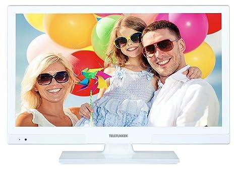 Telefunken L20H270I3 51 cm (20 Zoll) LED-Fernseher (HD Ready, Triple-Tuner)