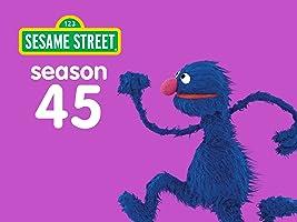 Sesame Street Season 45 [HD]