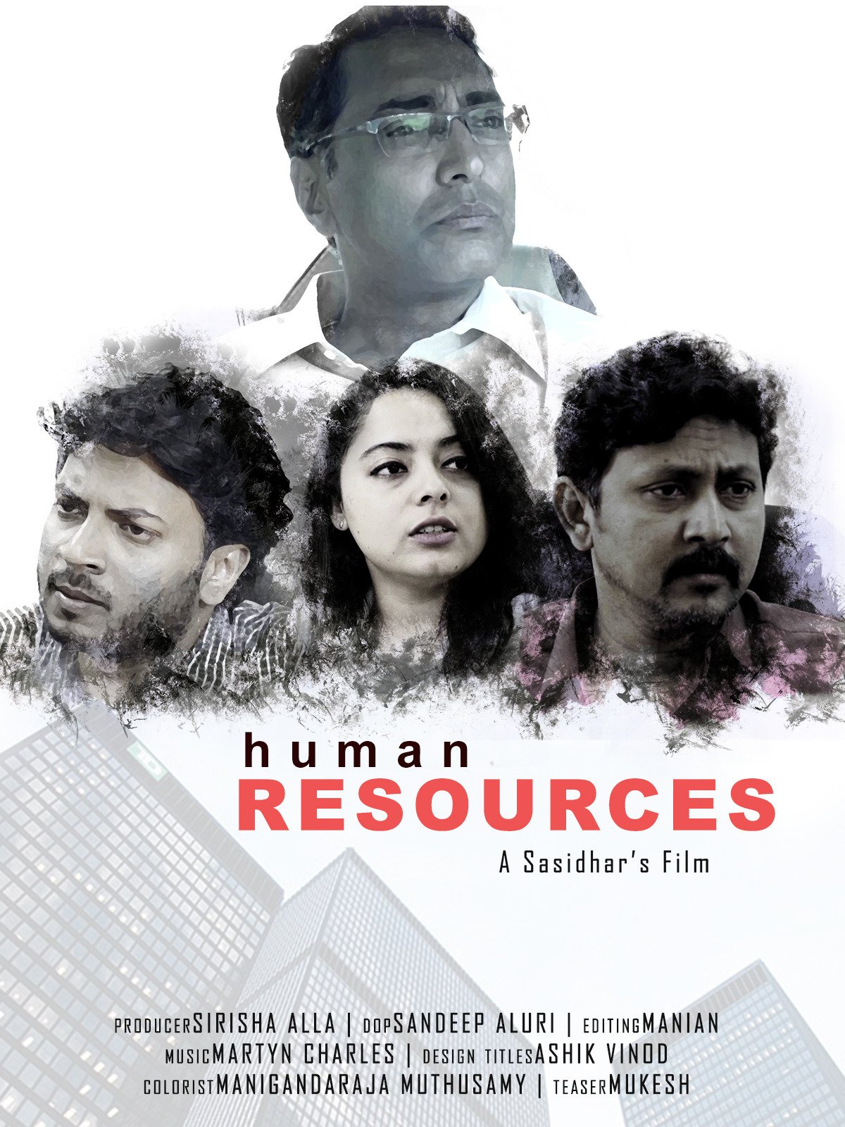 Human Resources on Amazon Prime Instant Video UK