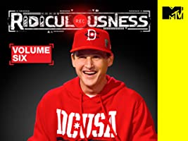 Ridiculousness Volume 6