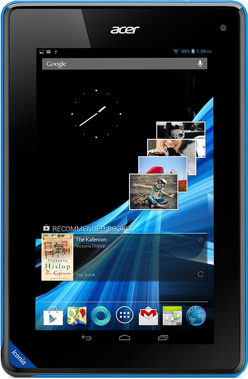 Tablet PC Acer Iconia B1