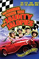 Monte Carlo Or Bust (Those Daring Young Men in their Jaunty Jalopies)