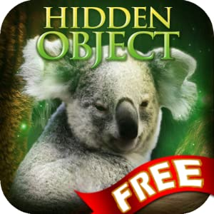 Hidden Object - Into the Wild FREE by DifferenceGames LLC