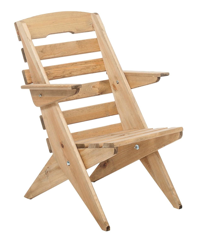 Massivholz-Stuhl, mittelbraun, klappbarer Stuhl, Klappstuhl, Gartenstuhl, Holzstuhl bestellen