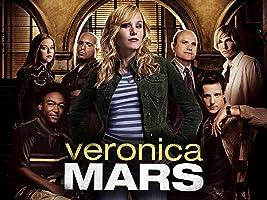 Veronica Mars Season 3