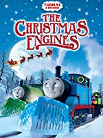 Thomas & Friends: The Christmas Engines [HD]