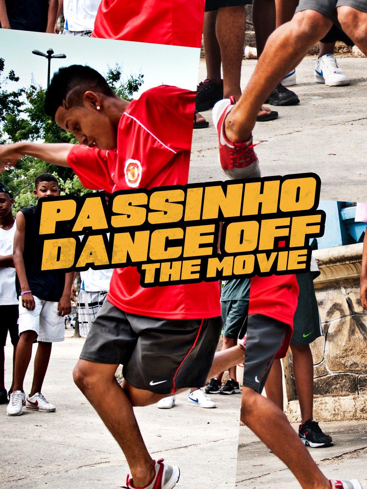 Passinho Dance Off on Amazon Prime Video UK