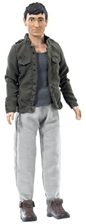 The Wanted Tom Figure