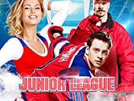 Junior League: Season 1 (English Subtitled)