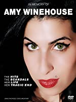 Amy Winehouse - In Memory Of: Unauthorized