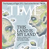 TIME Magazine (Kindle Tablet Edition)
