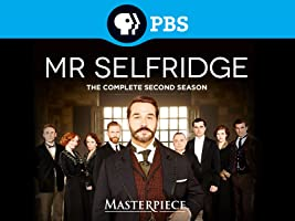 Masterpiece: Mr Selfridge Original UK Edition Season 2