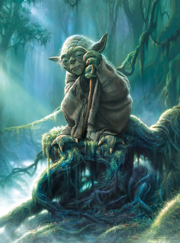 Buy Star Wars Yoda Now!