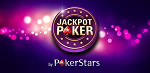 Jackpot Poker by PokerStars by PokerStars