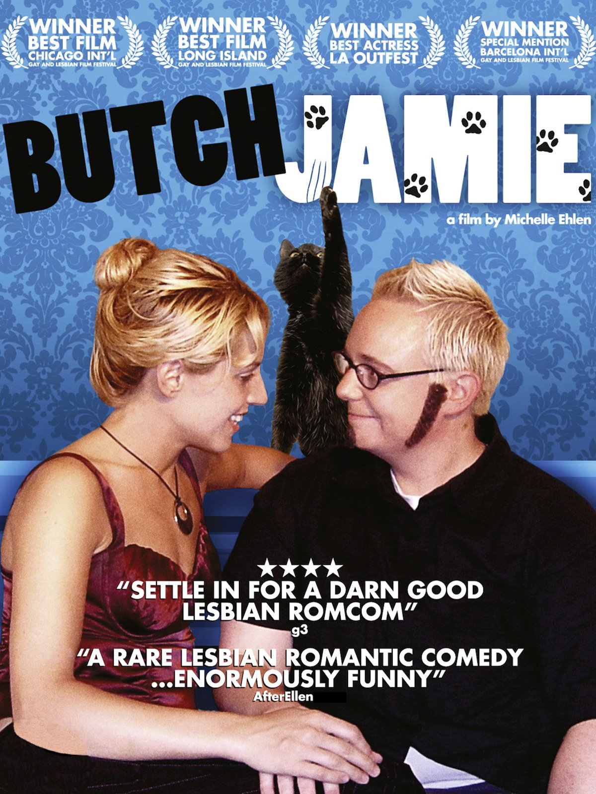 Butch Jamie on Amazon Prime Video UK