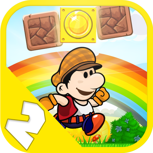 Super BiGo World Adventure 2