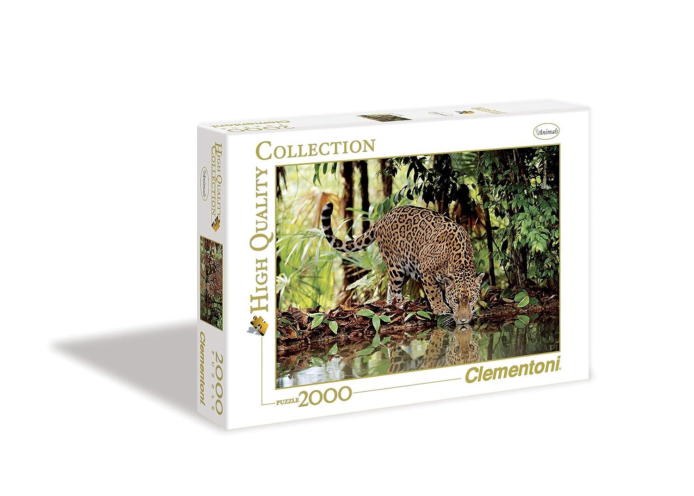 Clementoni 32537.5 - Puzzle 2000 teilig