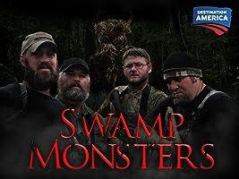 Swamp Monsters Season 1