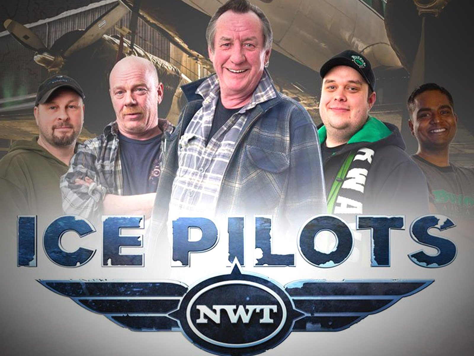 Ice Pilots - Season 6