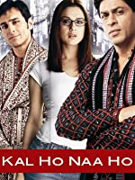 Kal Ho Naa Ho (English Subtitled)