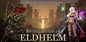 Eldhelm - online CCG / RPG / Duel by Essence Ltd.