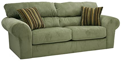 Mesa Sleeper Sofa Sage